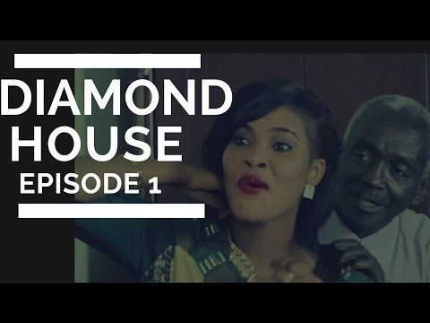 Diamond House : Episode 1