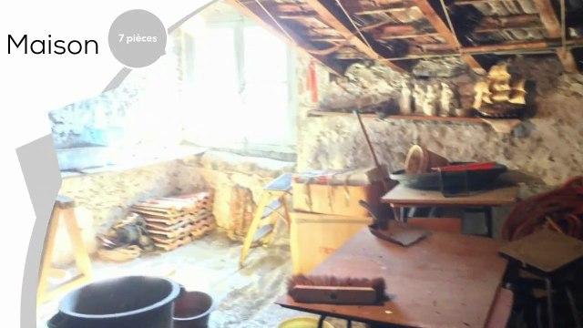 A vendre - Maison/villa - St jeannet (06640) - 7 pièces