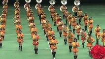 京都橘 2015 All Japan Marching Band Contest