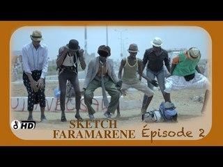 Faramarene - Épisode 2