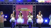 福岡カスタムカーショー2016 アイドルステージ Aclass 1部 福岡ヤフオク!ドーム  2016年2月21日