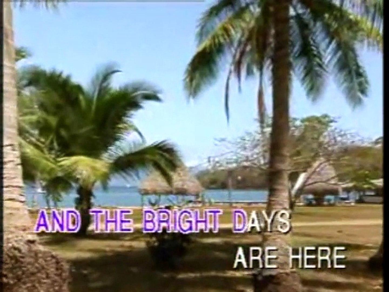 Sunny - Video Karaoke (PolyGram)