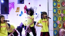 """5 IM Zip 乃愛卒業LIVE 「SING A SONG」「I""""ll Be There」「 CANDY SMILE(E-girls)」 高岡クルン 地下B1ステージ 2017/2/26"""