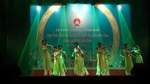 Tre Việt - giải nhất múa Hội diễn tòan ngành 2011 - DVN Lê Hồng Phong