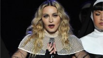 Madonna Comenta Sobre El Retiro Del Anuncio De Pepsi