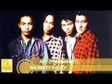 Ary (Fahrenheit)- Dari Kekasih (Official Audio)