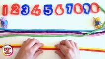 Paly Doh - Very Colorful Alphabádasdeaae Alphabet-gpV2Ub52Ny