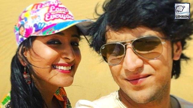 Kinshuk Vaidya CONFIRMS Dating Shivya Pathania