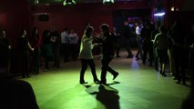 """""""setenta"""" (70), version simple, salsa cubaine- Fred Célia -Diablito Danse aux Arts Paris"""
