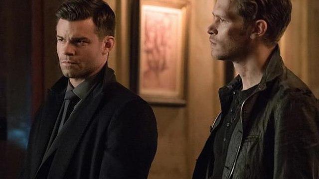 The Originals Season 4 Episode 5 - Official FOX (( Full Vidio ))