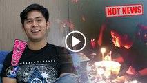 Hot News! Syuting Video Klip di Jepang, Cakra Khan Dapat Kejutan Spesial - Cumicam 07 April 2017
