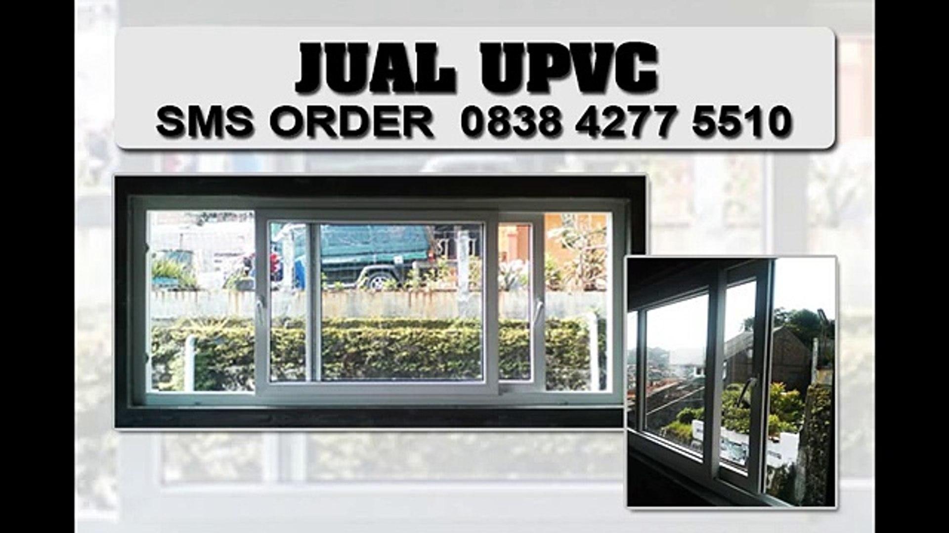 Upvc Semarang 0838 4277 5510 Pintu Jendela Kusen Upvc Semarang Video Dailymotion