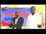 Yeewu Leen - 28 Octobre 2015 - Sport avec Mamadou NDIAYE - Invité: Prési FSJDA et Magnick NDIAYE