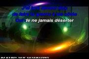 Kenza Farah feat Soprano - Coup de coeur KARAOKE / INSTRUMENTAL