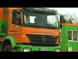Container Herne - Helene Müntefering-Gockeln Wertst. u. Containerd. GmbH