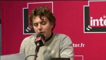 Alex présente ses excuses - Le Billet d'Alex Vizorek