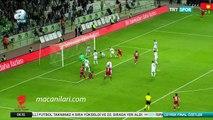 [HD] 06.04.2017 - 2016-2017 Turkish Cup Quarter Final 2nd Leg Atiker Konyaspor 3-2 Sivasspor