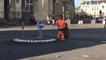 Carnaval étudiant 2017 : opération nettoyage