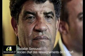 Ziad Takieddine: «J'ai remis trois valises d'argent libyen à Guéant et Sarkozy»