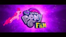 My Little Pony - Bande-annonce VF Trailer (Animation) [Full HD,1920x1080]