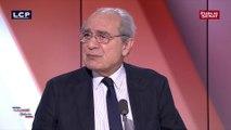 Lapsus de Bernard Debré : « Il y a une volonté de François Fillon de nuire à la droite »