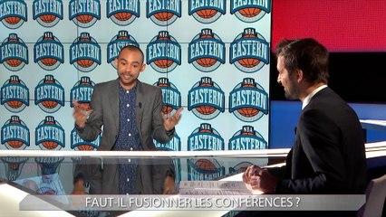 Débat - Faut-il fusionner les conférences en playoffs ?