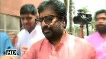 Air India lifts ban on Shiv Sena MP