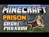 Gagal Parkour | MC Prison - part 8