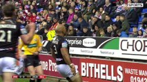 Wigan vs Castleford Highlights 06.04.2017 Super League