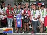 NTG: PHL Dragon Federation Perlas Women's Team, 2nd place sa Macau Int'l Dragon Boat Races