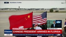 THE RUNDOWN | Chinese President Xi meets Donald Trump in Florida | Thursday, April 6th 2017