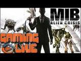 GAMING LIVE PS3 - Men In Black : Alien Crisis - Tir aux pigeons - Jeuxvideo.com