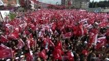 """Cumhurbaşkanı Erdoğan: """"Çocukların Hunharca Katledildiği Bir Dünyada, Kimsenin Kendini Huzur ve..."""
