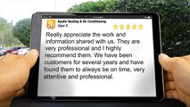 Chino Heating and Cooling – Apollo Heating & Air Conditioning  Terrific 5 Star Review