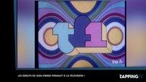 Jean-Pierre Pernaut a 67 ans : Le présentateur méconnaissable lors de ses débuts à la télé