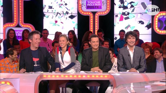 TPMP : Cyril Hanouna, Isabelle Morini Bosc… Les meilleurs fous-rires de l'émission