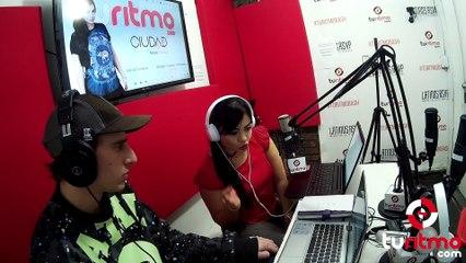 Ciudad Elite con Natalia Sánchez traves de www.TuRitmo.com