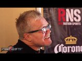 """Freddie Roach """"Marquez wanted too much money! too many demands"""" Plans KO of Kirkland"""