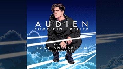 Audien - Something Better