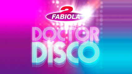 2 Fabiola - Doctor Disco