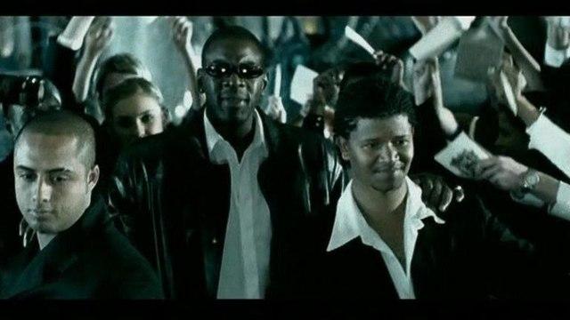 Cunnie Williams - Superstar