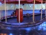 Karting Nuit 1 Foire Saint Martin Perpignan 2006