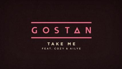 Gostan - Take Me