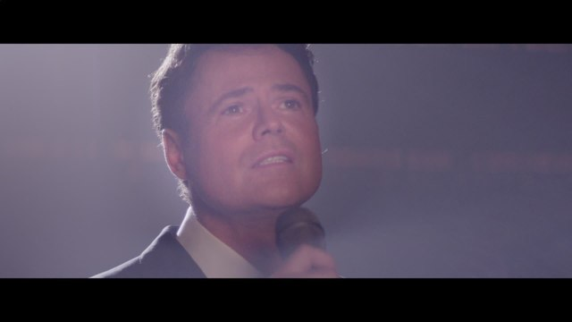 Donny Osmond - The Long And Winding Road