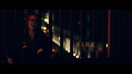 Stefanie Heinzmann - On Fire