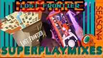 (1/14) Lost Frontier One Life Clear Superplay Mix