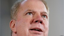 Mayor Ed Murray Faces Allegations Of Sex-Abuse