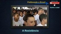 Não tem mais jeito! Delação de João Santana atinge em cheio Lula e Dilma