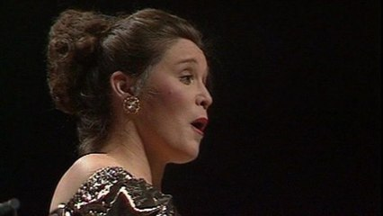 "Sylvia McNair - Handel: I Know That My Redeemer Liveth (""Messiah"")"