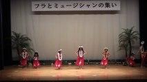 パイナップル プリンセス ラニフラスタジオのケイキ(志摩・いなべ教室)